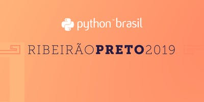 Python Brasil 2019