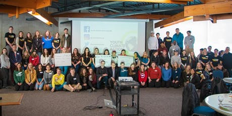 Waterloo Youth Climate Leadership Workshop tickets