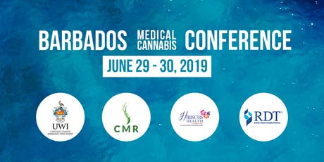 Barbados Medical Cannabis Education Conference tickets