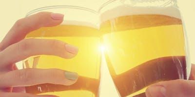 Uncasked Beer Festival