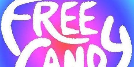 Free Candy w/ Jack Binkerd & TBA tickets