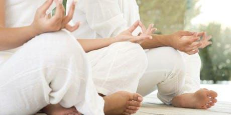 Kundalini Yoga Class @ ArtFix Woolwich tickets