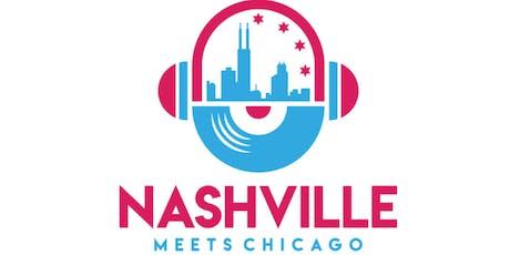 Nashville Meets Chicago tickets