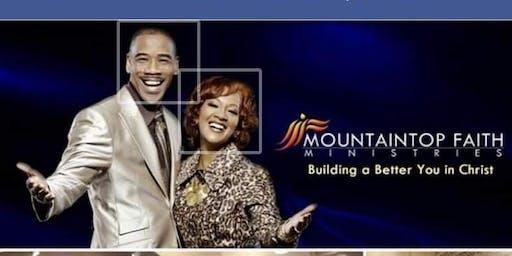 Mountaintop Faith Ministries Church Service for FEG/NABA