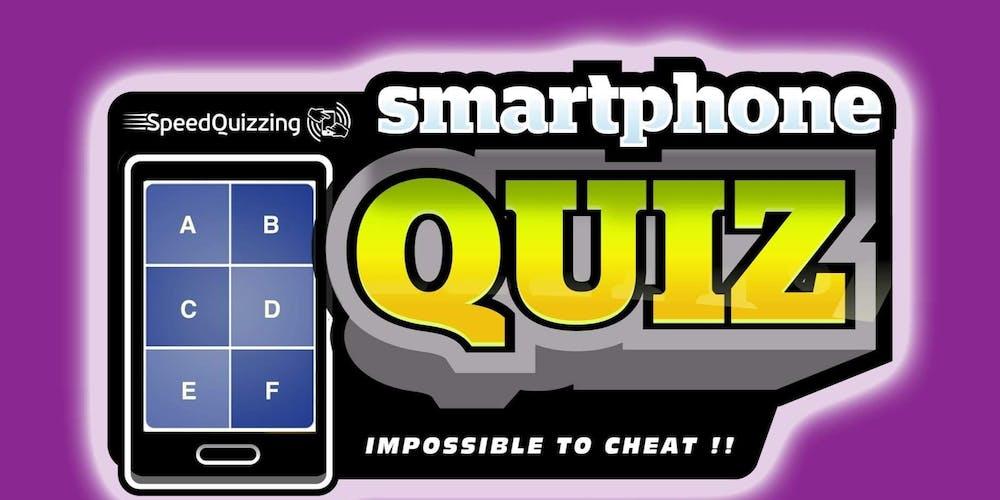 Smartphone Quiz Tickets, Multiple Dates | Eventbrite