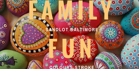 Family Fun Art  tickets