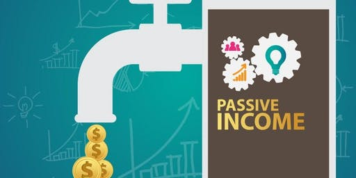 Come here if you want make Passive Income for your Family