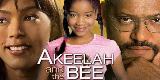 AKEELAH and the BEE - Movie Night at Gateway