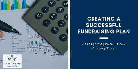 Creating a successful fundraising plan for nonprofits and social good org tickets