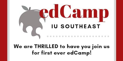 Edcamp IU Southeast 2019