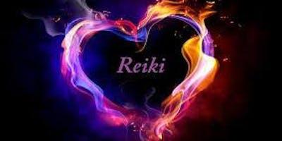 9th Degree Reiki Grandmaster Training