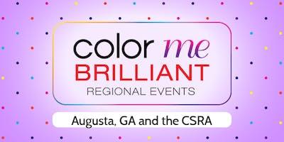 Color Me Brilliant - Augusta, GA