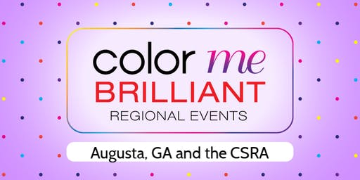 Color Me Brilliant - Augusta, GA