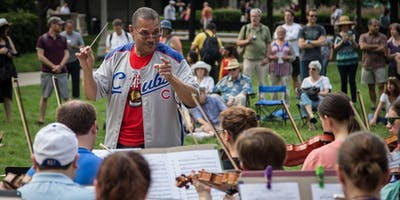 Make Music Day at the Groton Family Farm