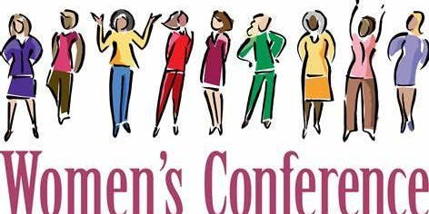 WOMEN OF PURPOSE CONFERENCE