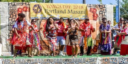 Tonga Day Festival