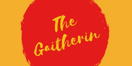 'The Gaitherin' a performance of Scottish storytelling and music tickets