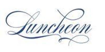 FRLA Space Coast Chapter presents:  5th Annual Luncheon with the Chairman