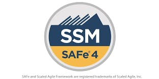 SAFe® Scrum Master Training w/Certification -- (2 day Weekend Course)