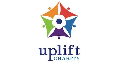 Uplift Charity's Refugee Tutoring Program -Sundays-Sept 2019-Jun 2020