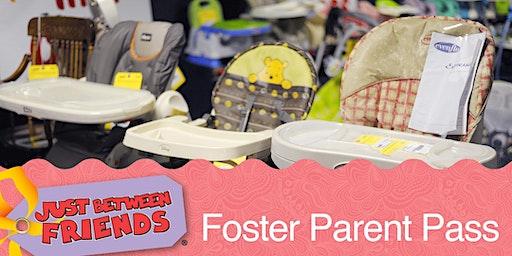 Foster Parent - Spring 2020