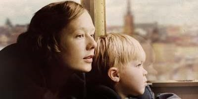 Movie Night: Becoming Astrid