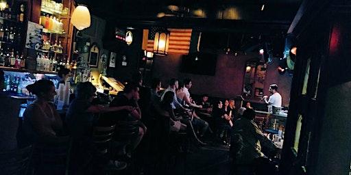 Virginia-Highland Tuesday Night Comedy Showcase