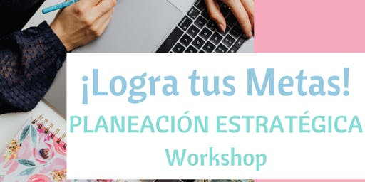 Workshop de planeacion estrategica