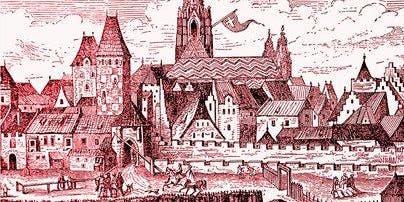 """Buchpräsentation: Günther Zäuner's """"Halbseidenes mittelalterliches Wien"""""""
