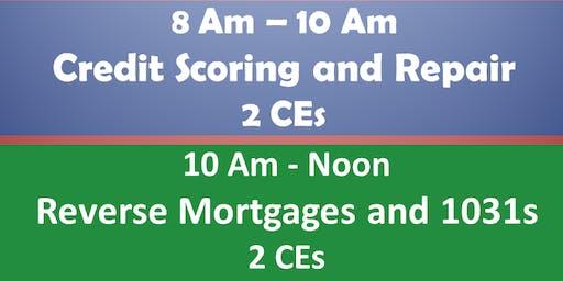 TWO HOUR CLASSES Mt Pleasant Wednesday June 26 2019 (Instructor Jones)