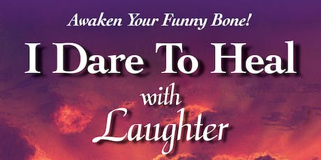 """Animated Laughter with Feelings"" tickets"