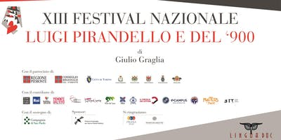"""Festival Pirandello e del '900 - """"Memoria di carta. L'editoria piemontese"""""""