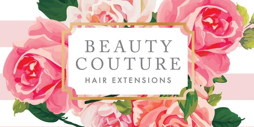 Beauty Couture Hand Tied Extension Class | Look & Learn
