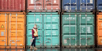 Free Tour: The Container Trail