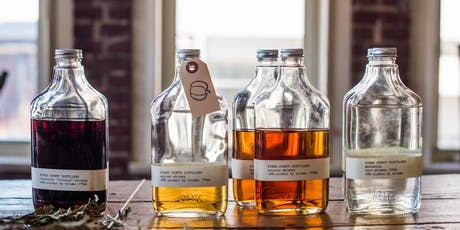 Kings County Whiskey Tasting tickets