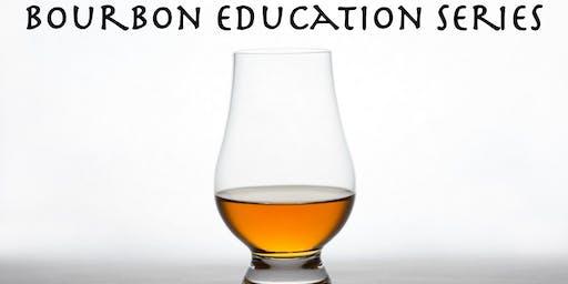 Bourbon Education Series: Bourbon 101