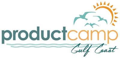 ProductCamp Gulf Coast 2019