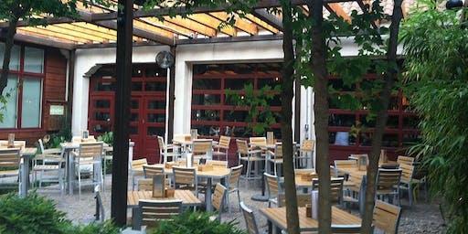 Dinner Club: Leon's + Cafe Alsace