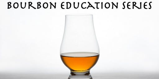 Bourbon Education Series: Greatest Master Distillers