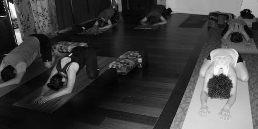 Restorative & Reiki Mini Retreat