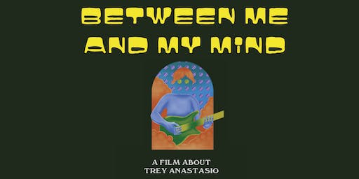 Between Me and My Mind (LATE 21+ SHOWING)