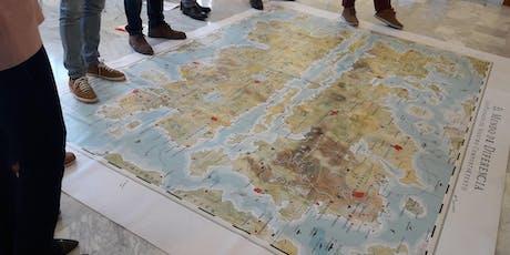 MapsTell, VALENCIA - Viaje al comportamiento humano entradas