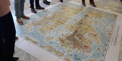 MapsTell, VALENCIA - Viaje al comportamiento humano