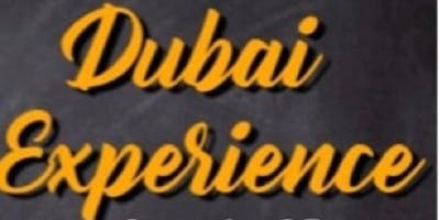 The Dubai Experience 2020