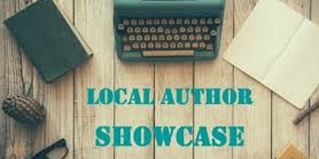 """Let's Read"" Author Showcase & Shopping Event tickets"