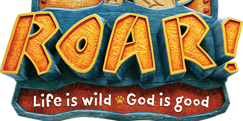 Roar Vacation Bible School 2019