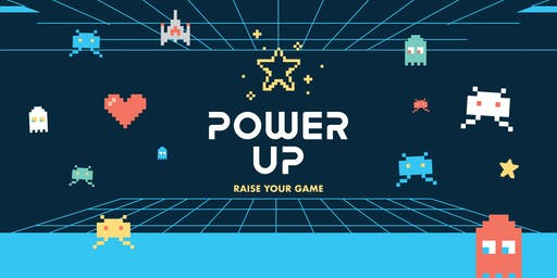 POWER UP! Raise Your Game VBS