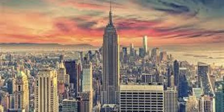 The Inside Info on the New York City Residential Buyer's Market- Sao Paulo Version tickets