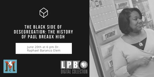Fresh Films Docu-Series- The Black Side Of Desegregation