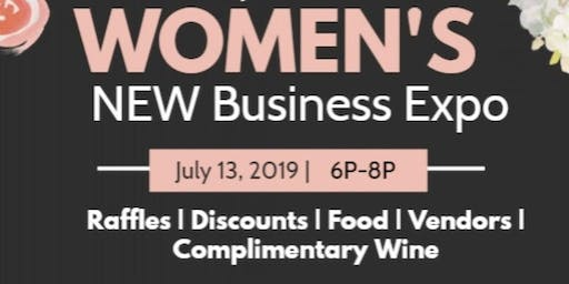 Women's New Business Expo